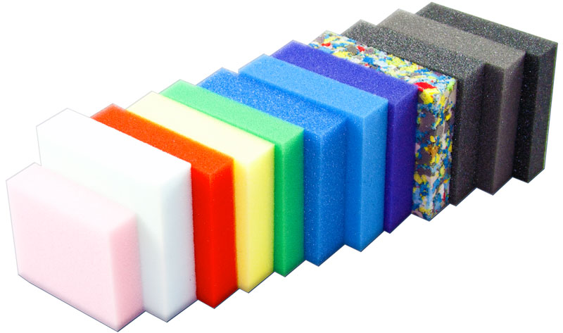 Foam Partners - Supplier of foams and packaging solutions